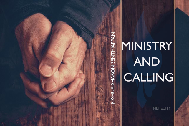 Ministry and Calling